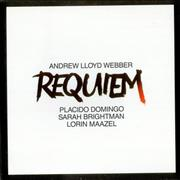 Click here for more info about 'Andrew Lloyd Webber - Requiem'
