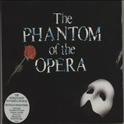 Click here for more info about 'Andrew Lloyd Webber - The Phantom Of The Opera'