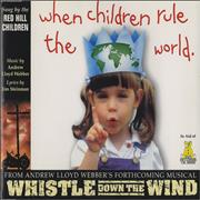 Click here for more info about 'Andrew Lloyd Webber - When Children Rule The World'