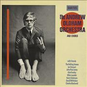Click here for more info about 'Andrew Loog Oldham - Rarities'