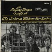 Click here for more info about 'Andrew Loog Oldham - The Rolling Stones Songbook - VG'