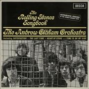 Click here for more info about 'Andrew Loog Oldham - The Rolling Stones Songbook'