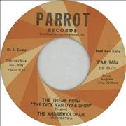 Click here for more info about 'Andrew Loog Oldham - The Theme From 'The Dick Van Dyke Show''