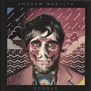 Click here for more info about 'Andrew Wasylyk - Soroky'