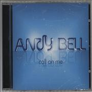 Click here for more info about 'Andy Bell (80s) - Call On Me'