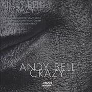 Click here for more info about 'Andy Bell (80s) - Crazy'
