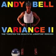 Click here for more info about 'Variance II (The 'Torsten The Beautiful Libertine' Remixes) - Sealed'