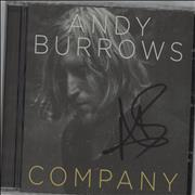 Click here for more info about 'Company - Autographed'