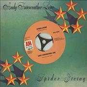 Click here for more info about 'Andy Fairweather-Low - Spider Jiving'