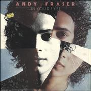 Click here for more info about 'Andy Fraser - In Your Eyes - shrink'