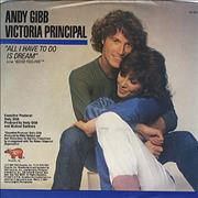 Click here for more info about 'Andy Gibb - All I Have To Do Is Dream'