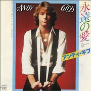 Click here for more info about 'Andy Gibb - An Everlasting Love'