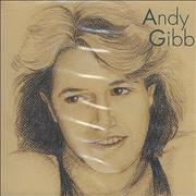 Click here for more info about 'Andy Gibb - Andy Gibb'