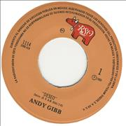 Click here for more info about 'Andy Gibb - Deseo'