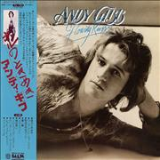 Click here for more info about 'Andy Gibb - Flowing Rivers'