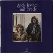 Click here for more info about 'Andy Irvine - Andy Irvine Paul Brady'