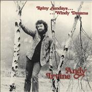 Click here for more info about 'Andy Irvine - Rainy Sundays... Windy Dreams'