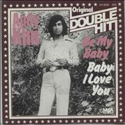Click here for more info about 'Andy Kim - Be My Baby / Baby, I Love You'