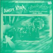 Click here for more info about 'Andy Kirk - And His Clouds Of Joy'