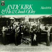 Click here for more info about 'Andy Kirk - Andy Kirk And His 12 Clouds Of Joy'