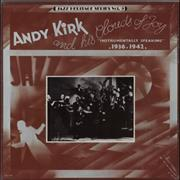 Click here for more info about 'Andy Kirk - Instrumentally Speaking (1936-1942)'