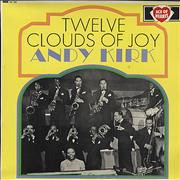 Click here for more info about 'Andy Kirk - Twelve Clouds Of Joy'