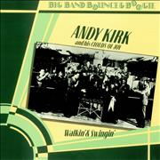 Click here for more info about 'Andy Kirk - Walkin' & Swingin''