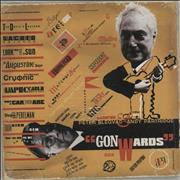 Click here for more info about 'Andy Partridge - Gonwards - Sealed'
