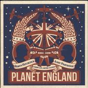 Click here for more info about 'Andy Partridge - Planet England EP - Sealed'