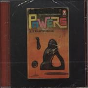 Click here for more info about 'Andy Partridge - Powers - Sealed'
