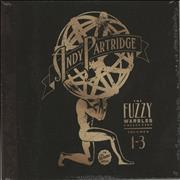 Click here for more info about 'Andy Partridge - The Fuzzy Warbles Collection Volumes 1-3 - Sealed'
