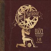 Click here for more info about 'Andy Partridge - The Fuzzy Warbles Collection Volumes 7-8 - Sealed'