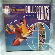 Click here for more info about 'The Official Andy Partridge Fuzzy Warbles Collector's Album'