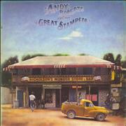 Click here for more info about 'Andy Roberts - Andy Roberts And The Great Stampede'