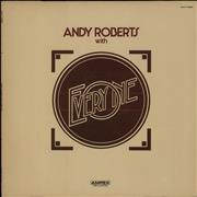 Click here for more info about 'Andy Roberts - Andy Roberts With Everyone'