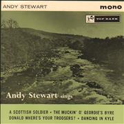 Click here for more info about 'Andy Stewart - Andy Stewart Sings'