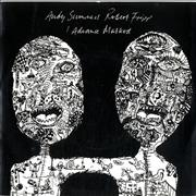 Click here for more info about 'Andy Summers & Robert Fripp - I Advance Masked - P/S'