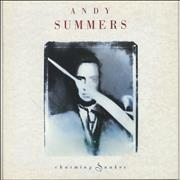Andy Summers Charming Snakes Germany vinyl LP