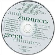 Click here for more info about 'Andy Summers - Green Chimneys'