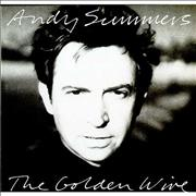 Click here for more info about 'Andy Summers - The Golden Wire'