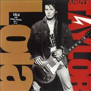 Click here for more info about 'Andy Taylor - Lola'
