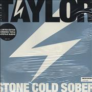 Click here for more info about 'Andy Taylor - Stone Cold Sober - Sealed'