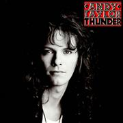 Click here for more info about 'Andy Taylor - Thunder'