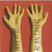 Click here for more info about 'Andy Votel - All Ten Fingers'