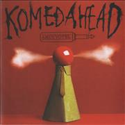 Click here for more info about 'Andy Votel - Komedahead'