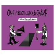 Click here for more info about 'Andy Votel - One Nation Under A Grave'