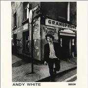 Click here for more info about 'Andy White  - A White Primer'