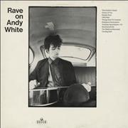 Click here for more info about 'Andy White  - Rave On'