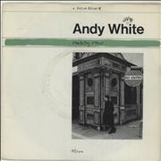 Click here for more info about 'Andy White  - Reality Row'