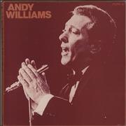Click here for more info about 'Andy Williams - Andy Williams'